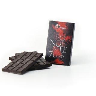 cioccolato tavoletta fondente