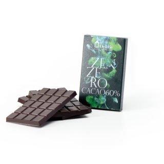 tavoletta cioccolato zenzero