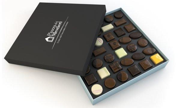 cioccolatini tavoletta cioccolato extra large
