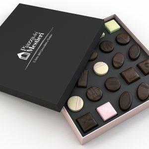large confezioni cioccolatini autore