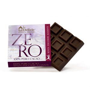 cioccolato zero cacao cioccolatini