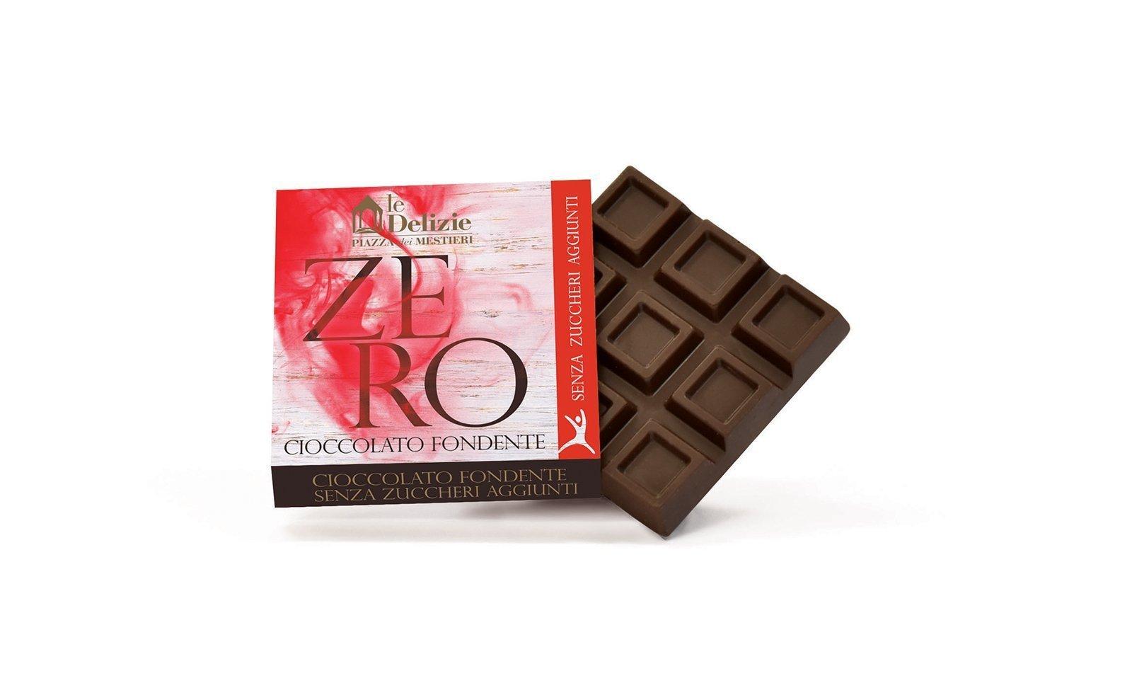 chocolate chocolates dark zero