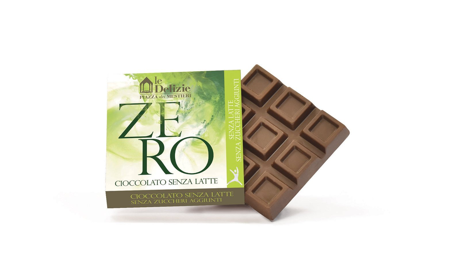 chocolates no milk zero