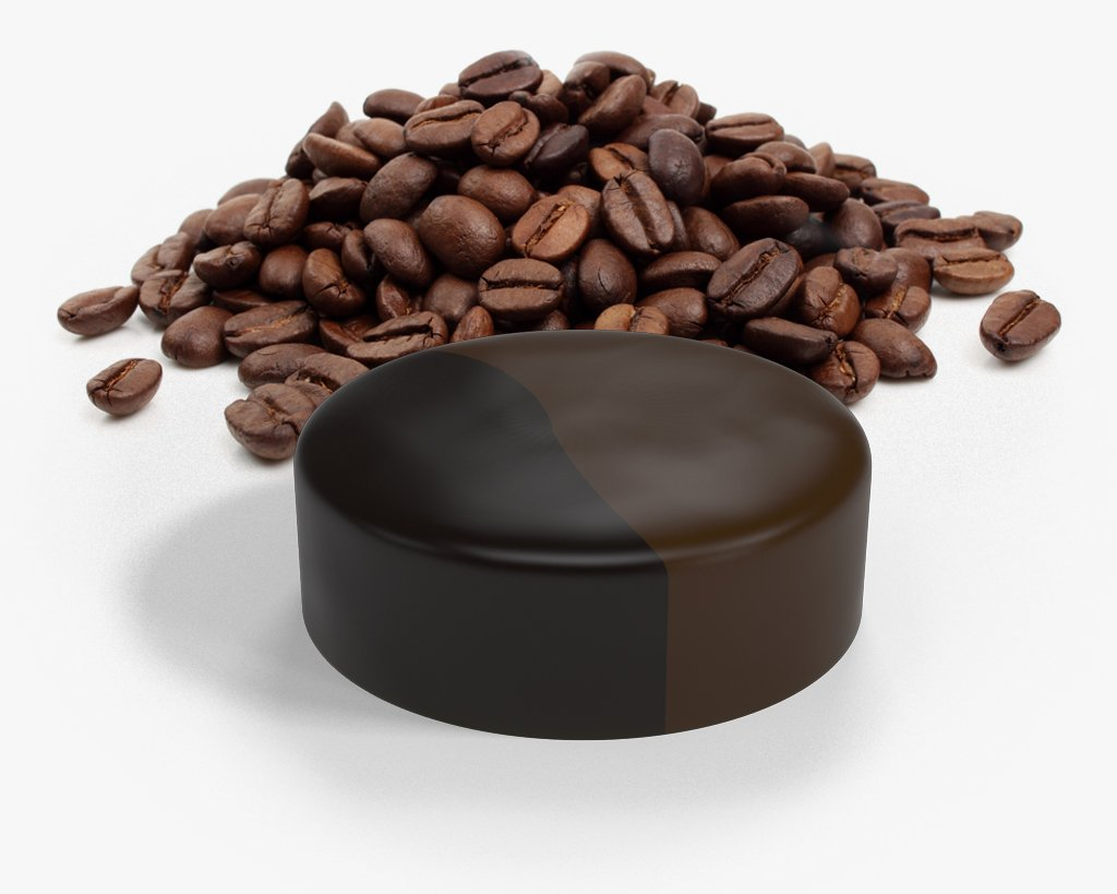 cioccolatino caffè pralina
