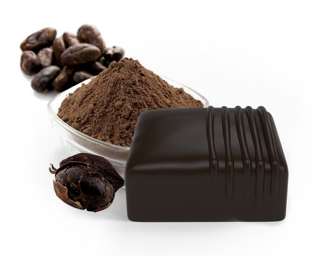 cremino fondente cioccolato pralina
