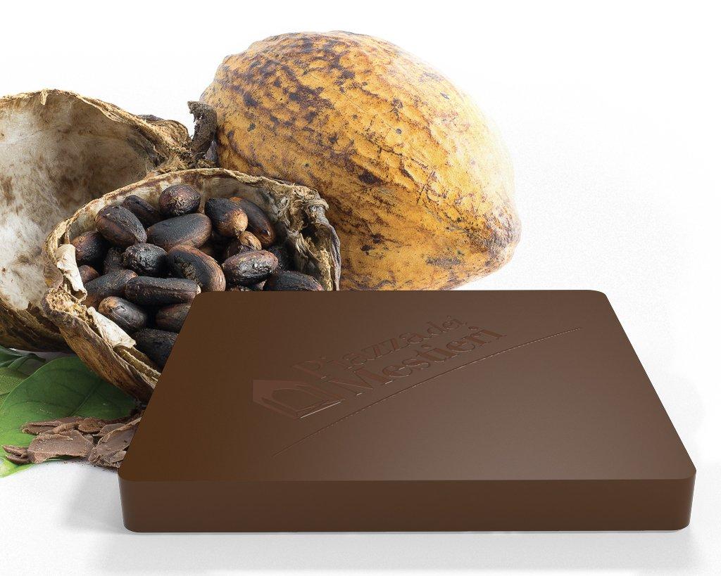 Cru venezuela latte cioccolato pralina