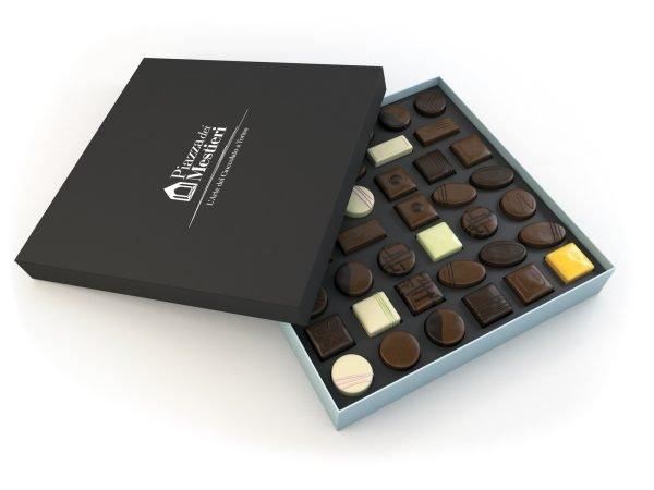 extra large cioccolato cioccolatini