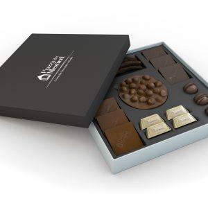 extra large degustazione cioccolato cioccolatini