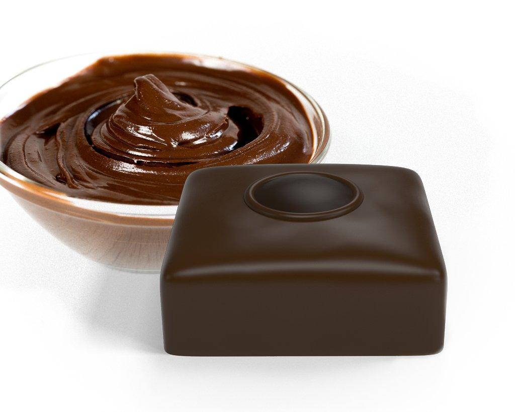 cioccolatini gianduia fondente praline