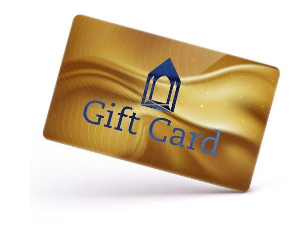 cioccolato gift card