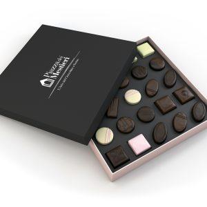 large cioccolato artigianale