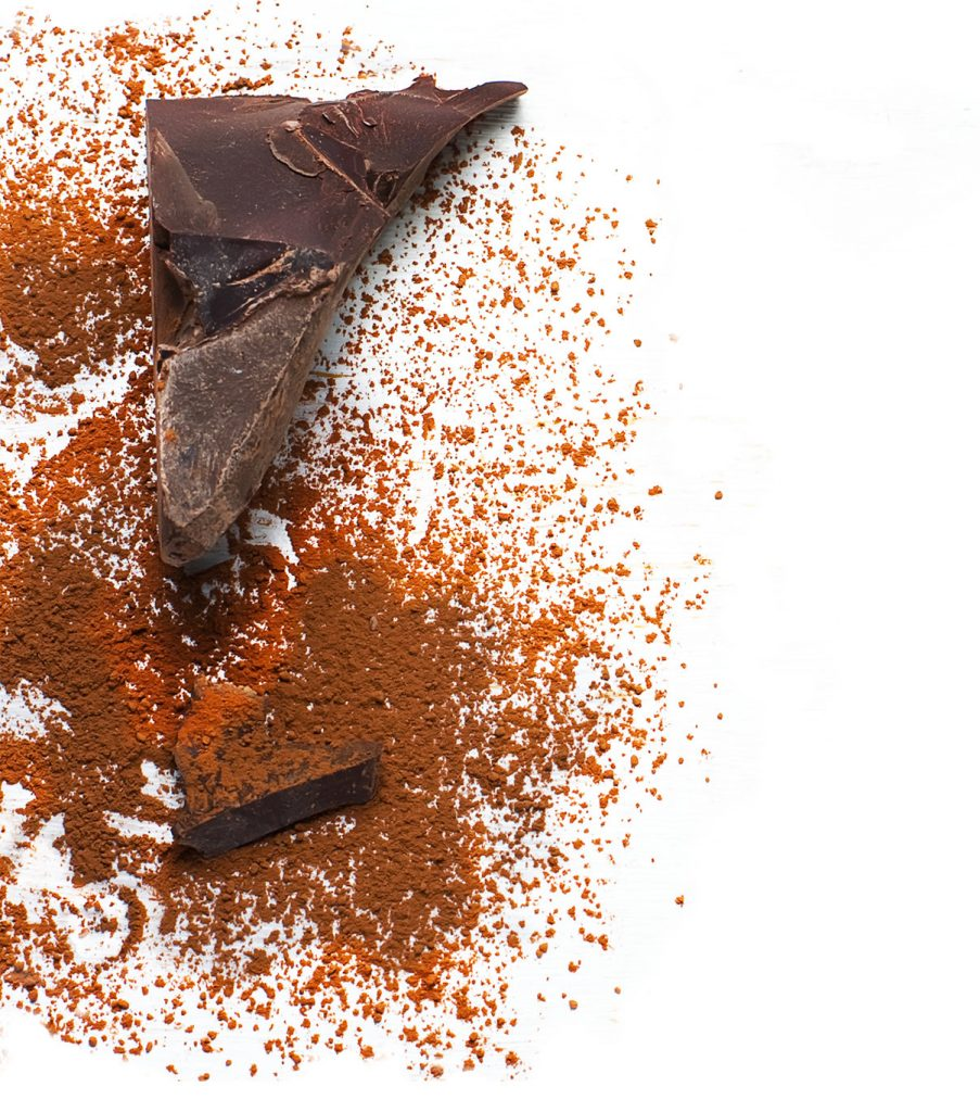 pasticcerie cacao