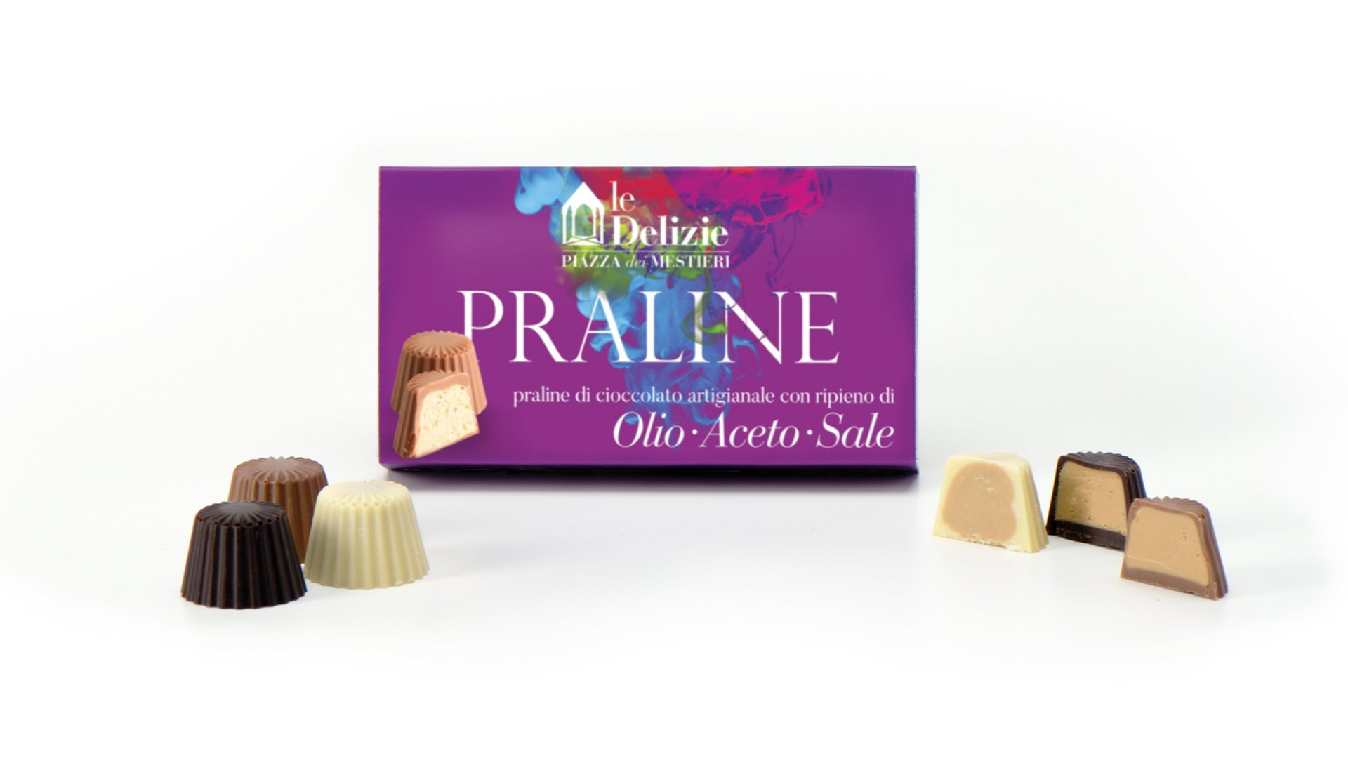 cioccolato cioccolatino praline delizie
