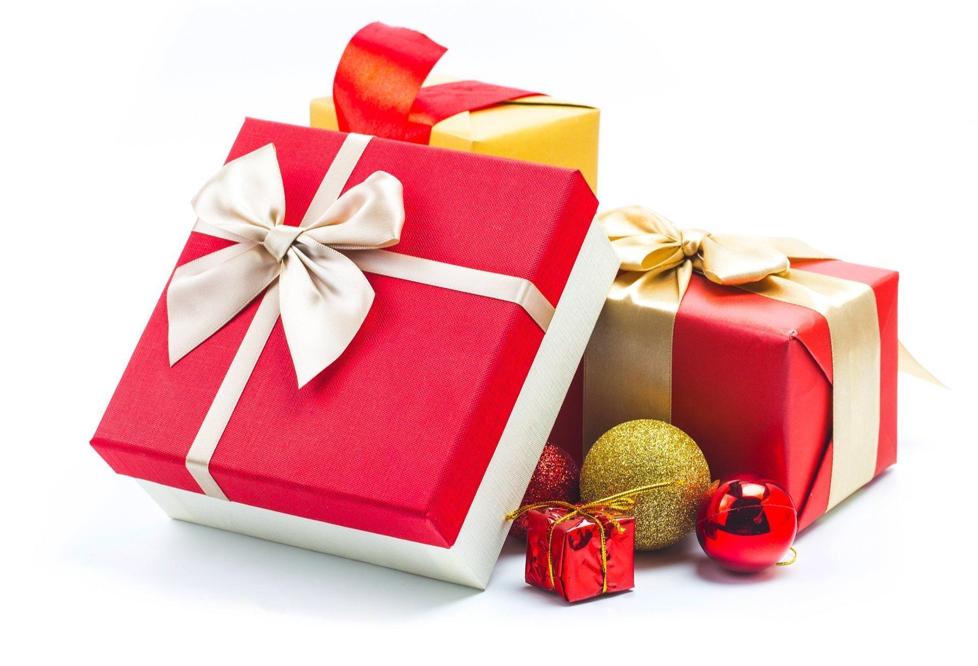 regali cioccolato natale