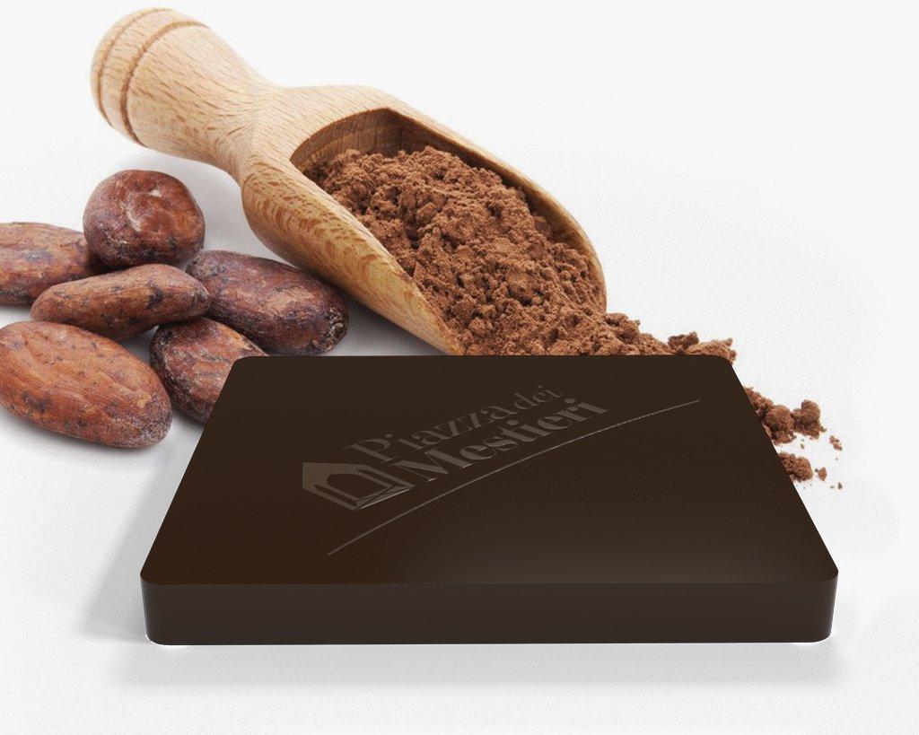 cioccolato cru ecuador fondente