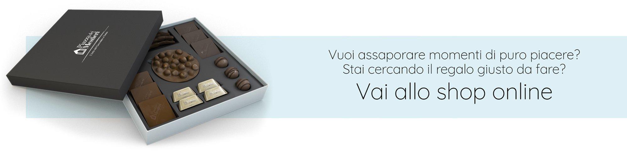 shop online cioccolato artigianale